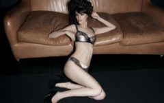 b3a7ca63c08 Luxury Lingerie Gilda   Pearl from Notting Hill lingerie store Dolci ...