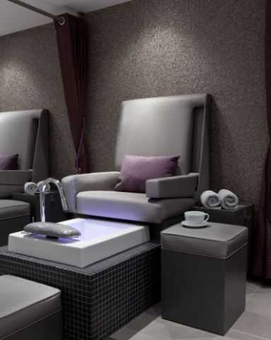 The Hand And Foot Spa Chelsea Manicure Amp Pedicure