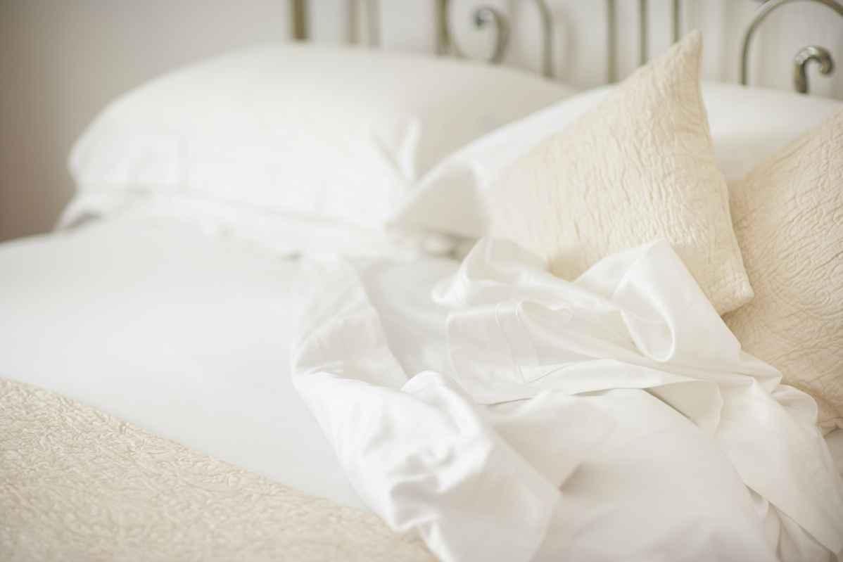Fou Furnishings Bedding - www.gentlemansbutler.com