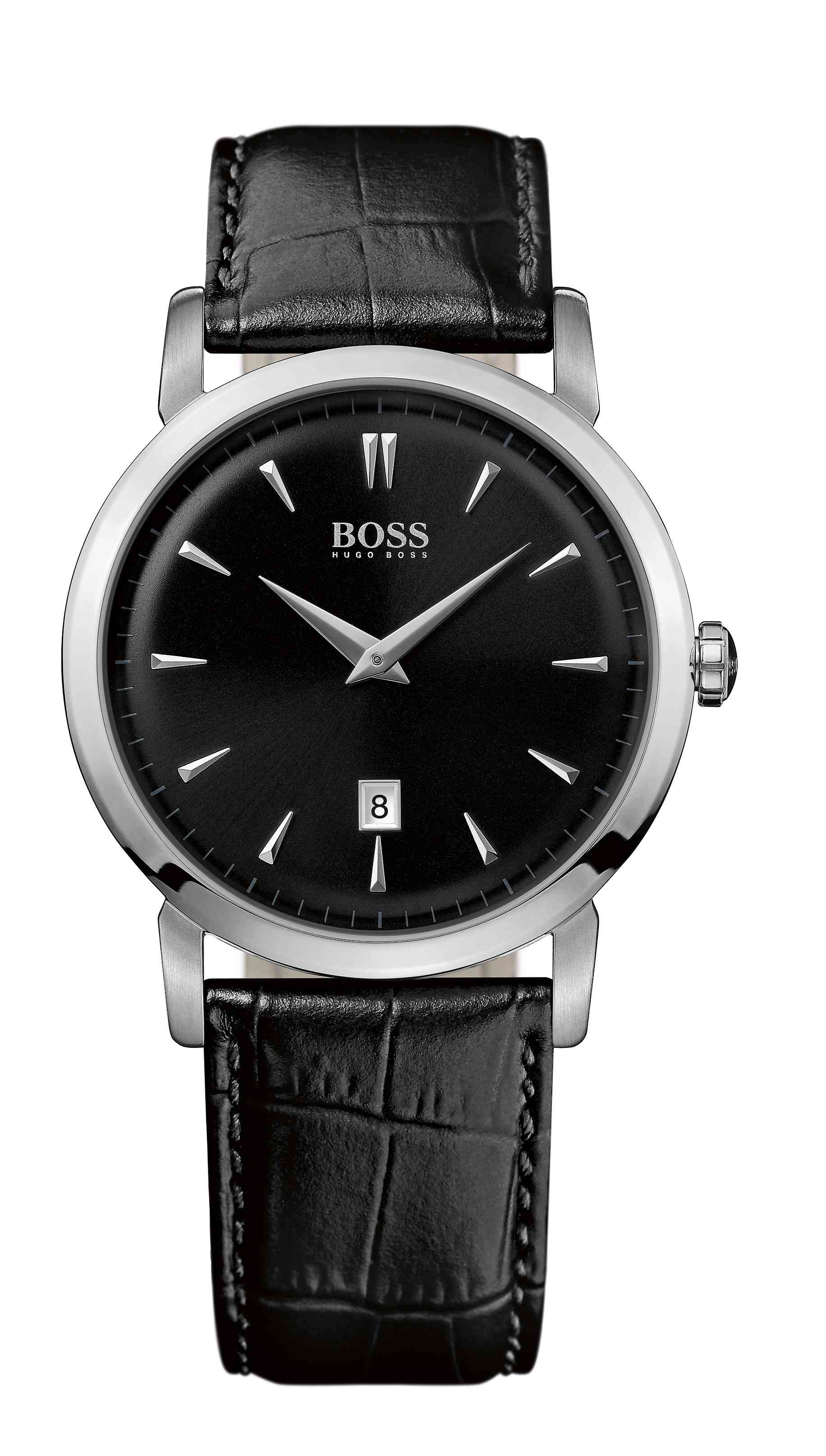 Boss Gentlemans Watch - www.gentlemansbutler.com