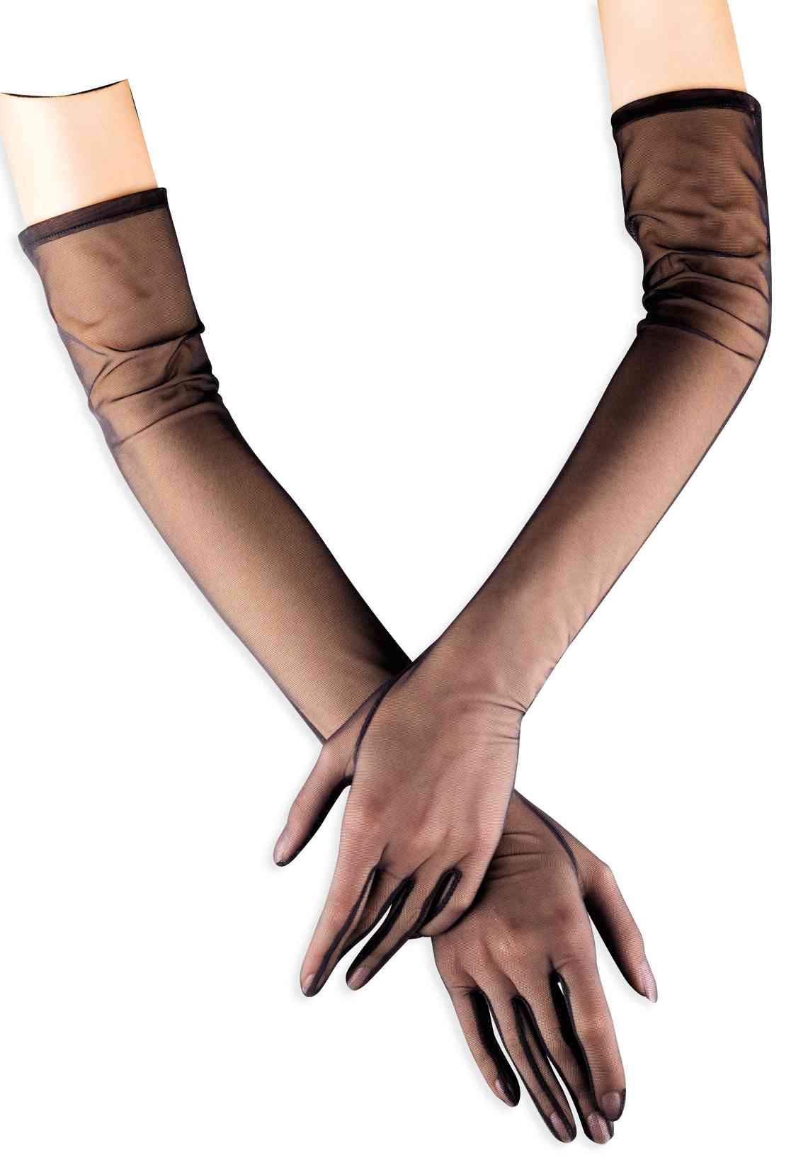 """Cervin Lingerie """"Gant gloves"""" - www.gentlemansbutler.com"""
