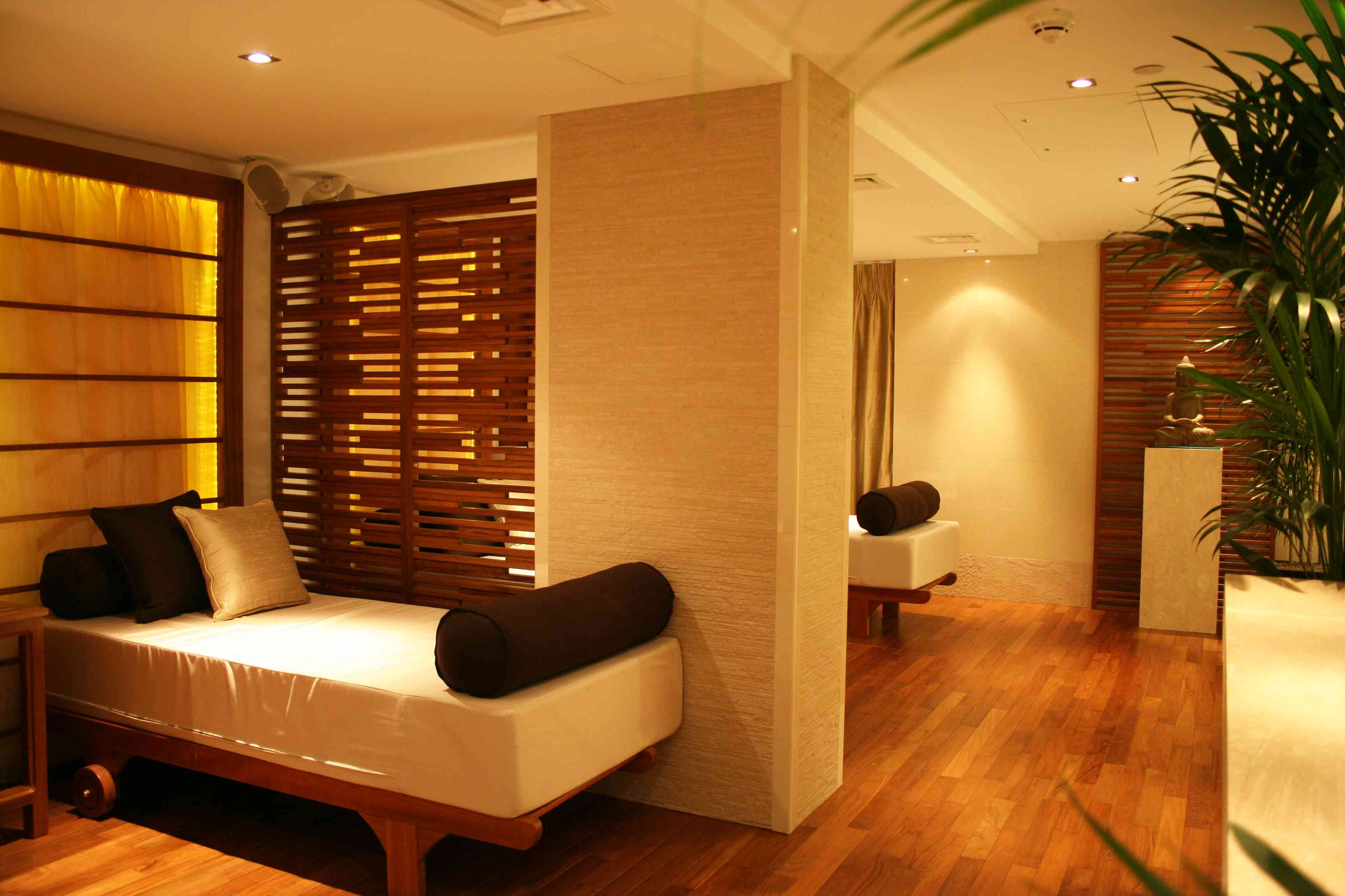 Ajala Spa London - www.gentlemansbutler.com