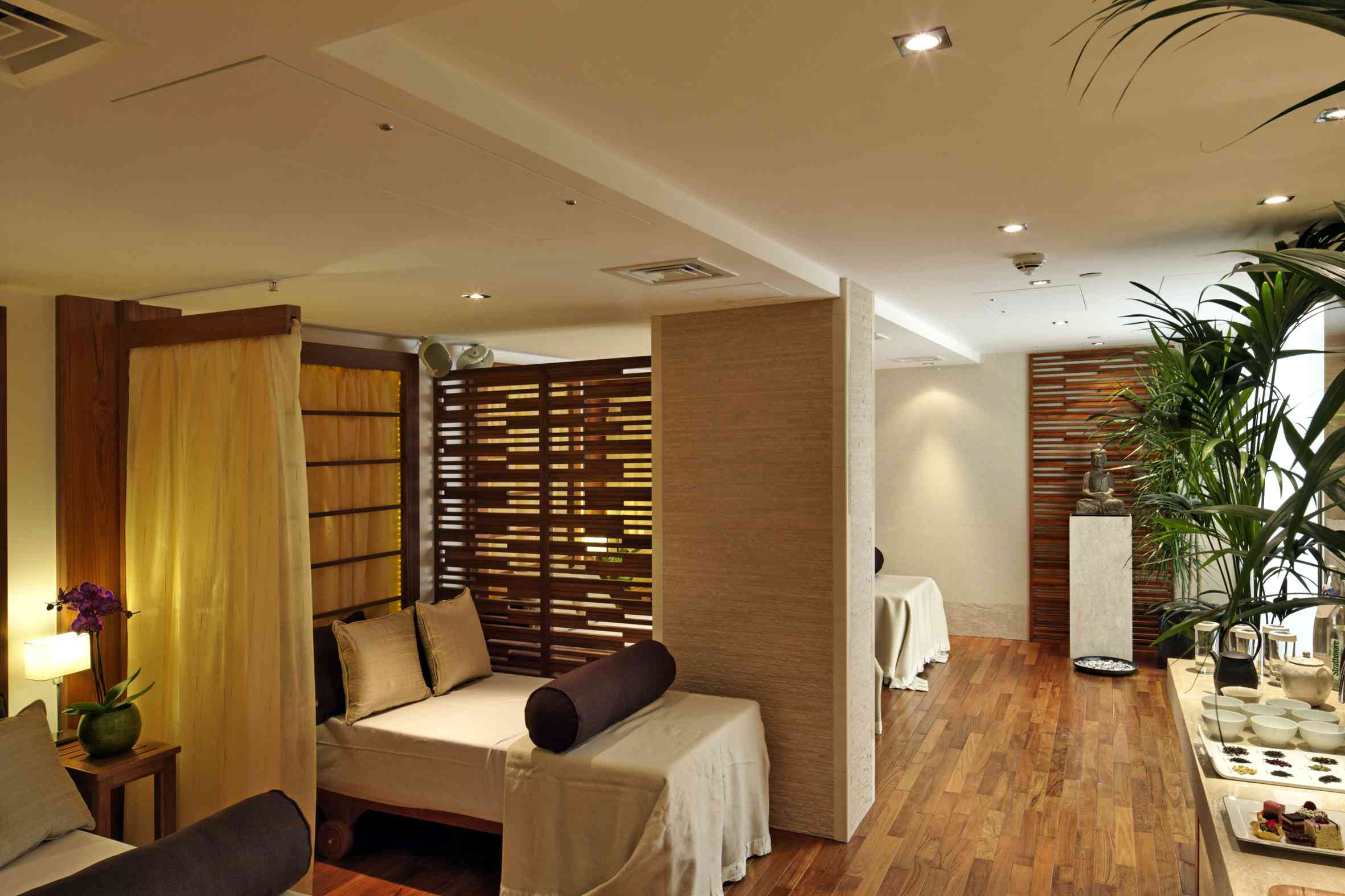 Ajala Spa Relaxation Lounge