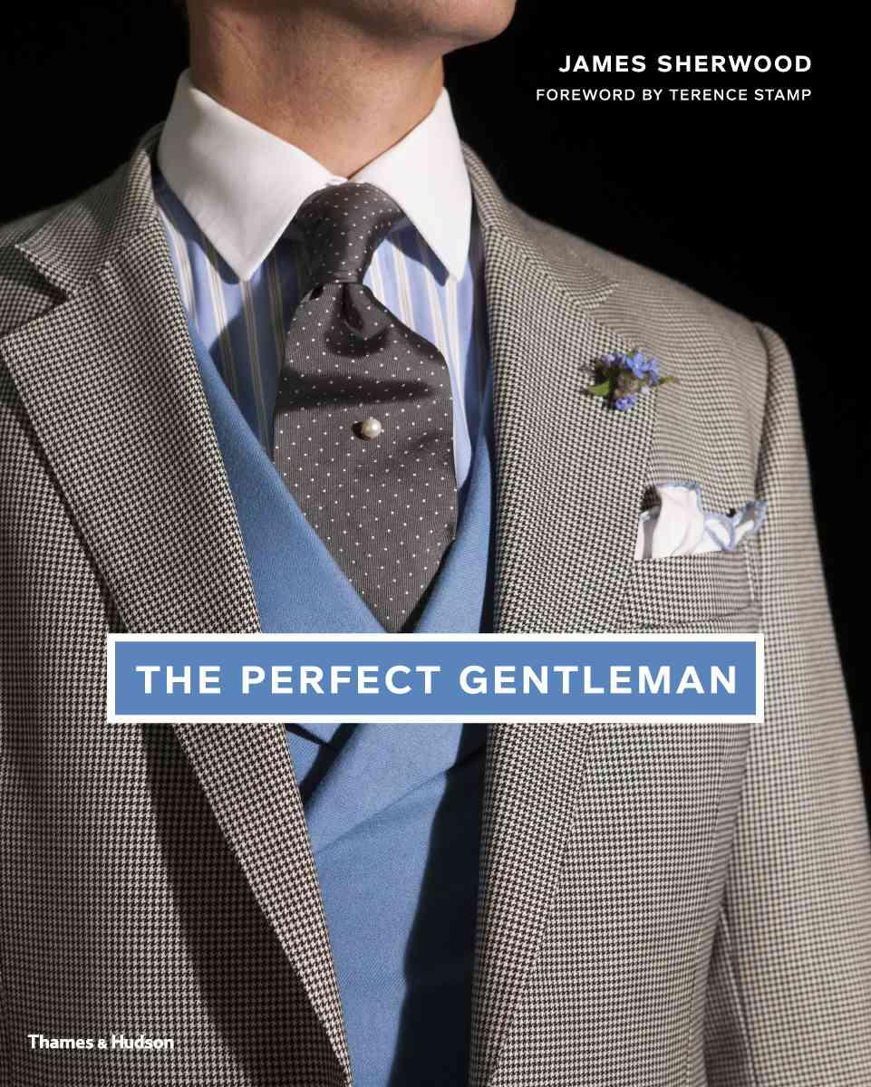 The Perfect Gentleman - www.gentlemansbutler.com