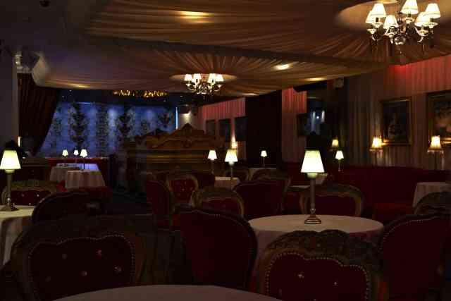 Playboy Club - London, Baroque - www.gentlemansbutler.com