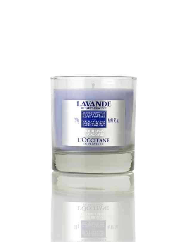 L'Occitane Lavender Room Diffuser - www.gentlemansbutler.com