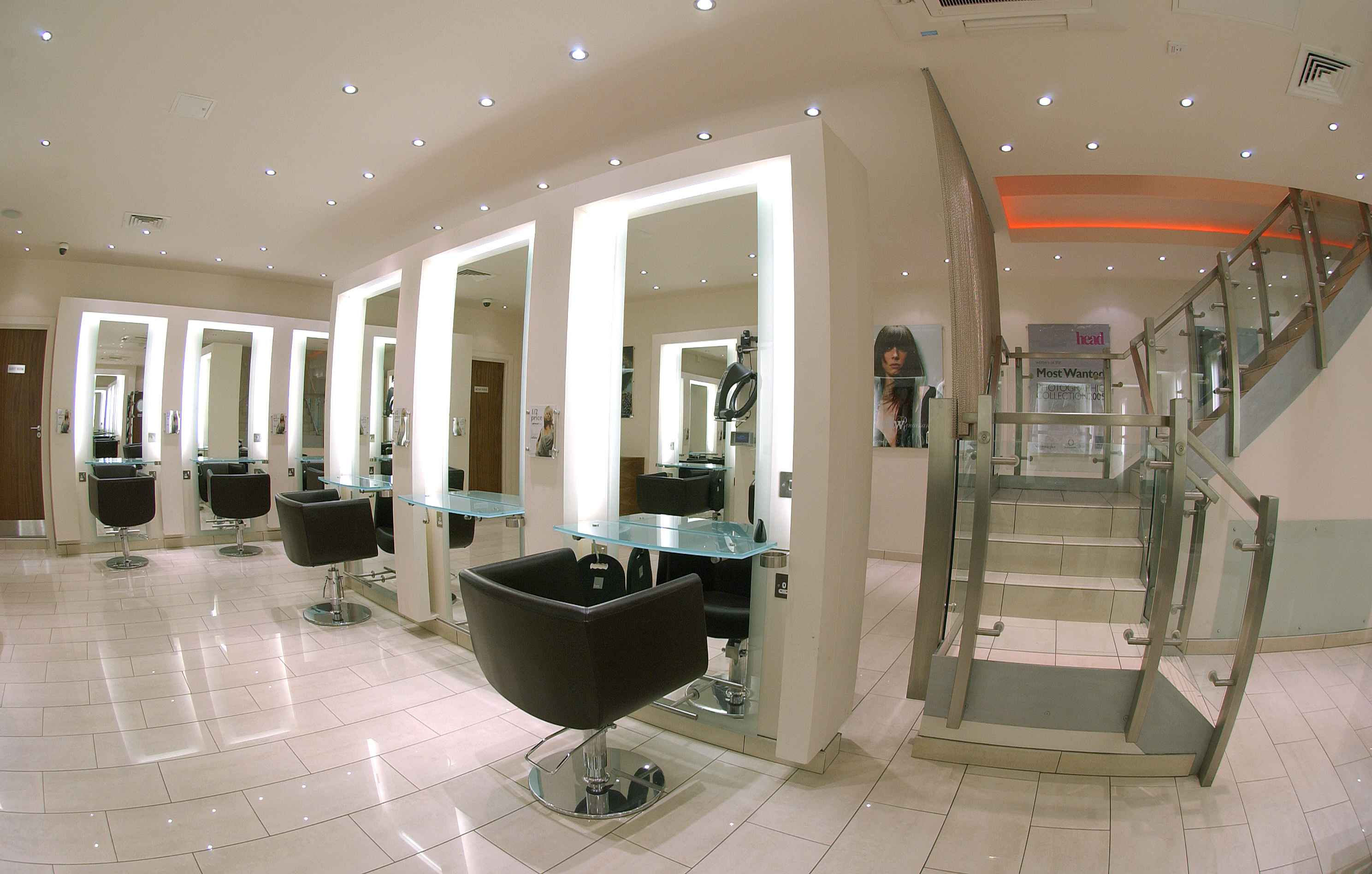 Mayfair Salon And Spa