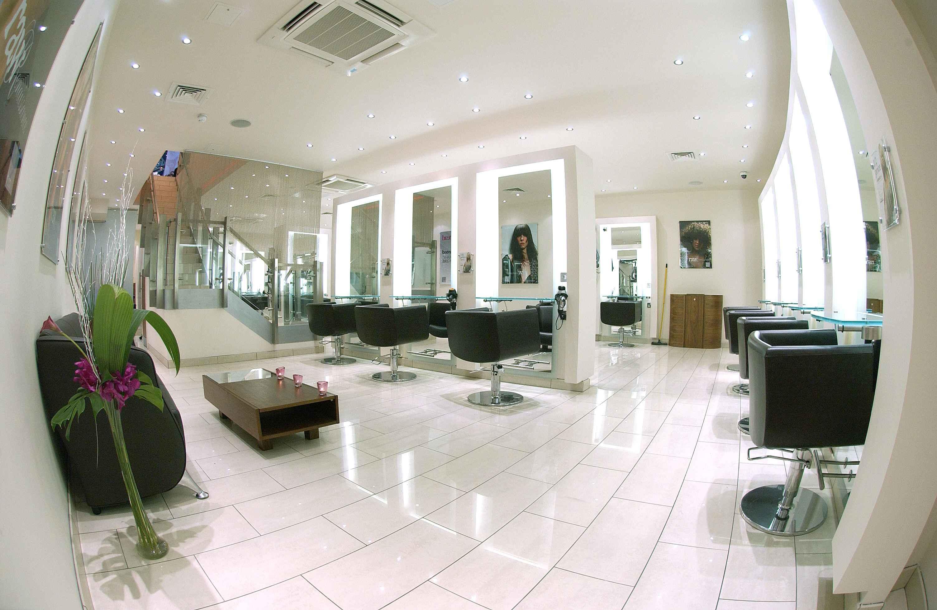 Headmasters Hair Salon, Mayfair, London - www.gentlemansbutler.com