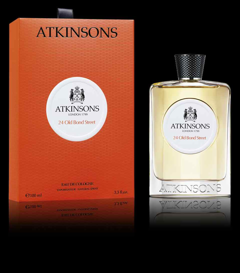Atkinsons of London - www.gentlemansbutler.com