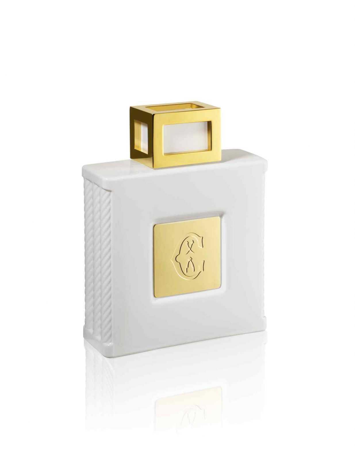 """Charriol """"Royal White"""" - www.gentlemansbutler.com"""