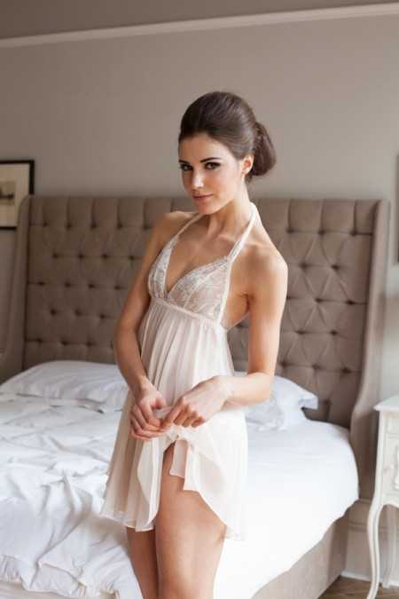 Dolci Follie lingerie London - www.gentlemansbutler.com