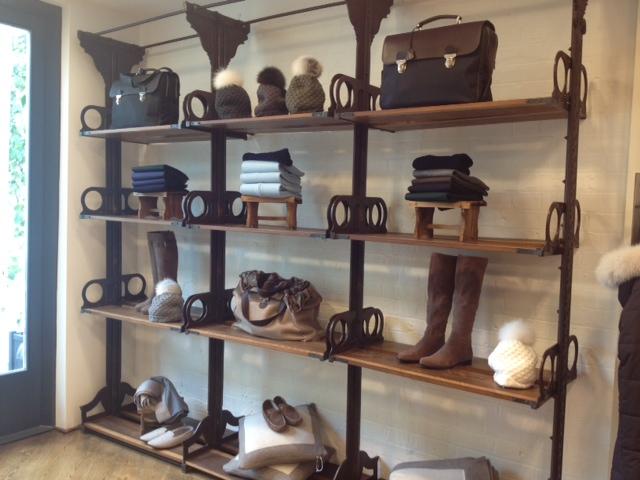 Fedeli range of products