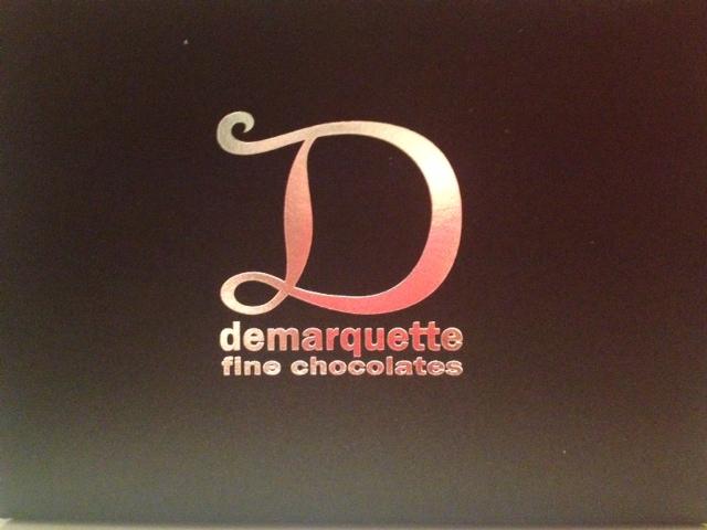 Demarquette logo
