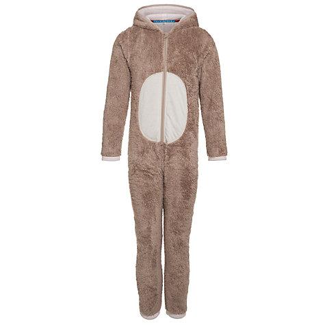 A cute hare pyjama