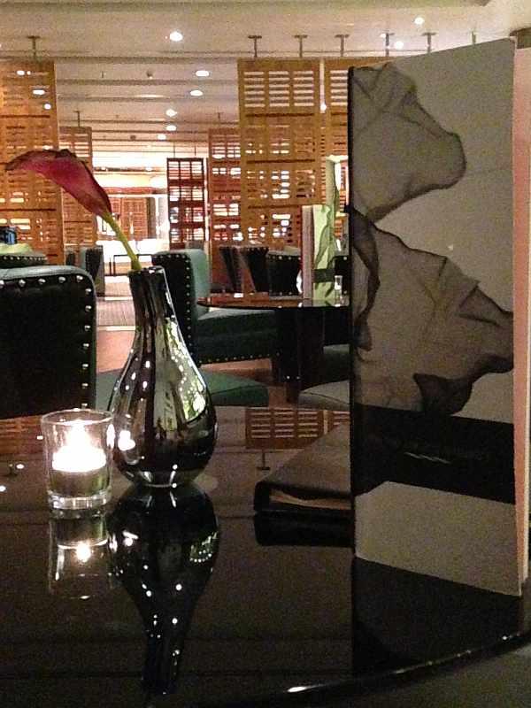 The Lowry Hotel Bar