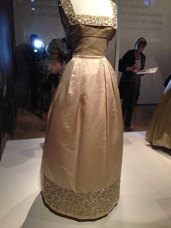The Glamour of Italian Fashion at The V & A