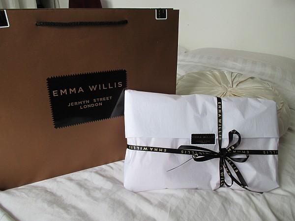 Emma Willis Shopping