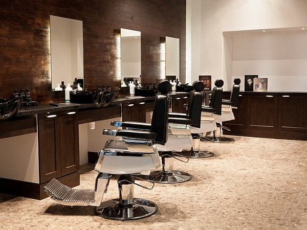Man Made - Luxury London Gentlemans Shave & Haircut