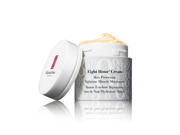 Elizabeth Arden Eight Hour Nighttime Moisturizer