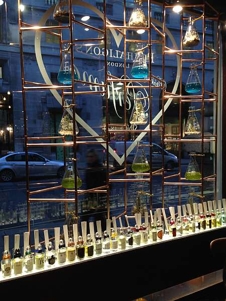 Penhaligon's Shop