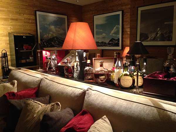 luxury ski hotels, the best ski hotel in austria, luxury ski,