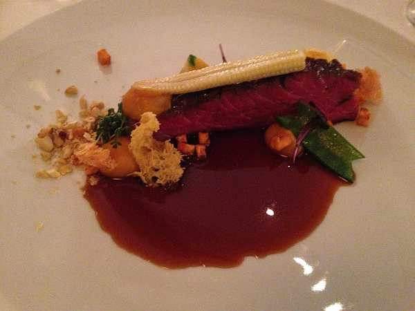 luxury cuisine, hotel aurelio, austrian luxury cuisine