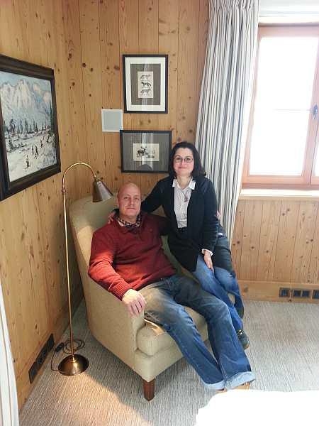 gentlemans butler, dana klemova, michael grenville, luxury ski austria, the best ski hotels