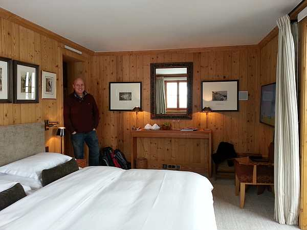 Gentlemans Butler, Michael Grenville, luxury ski hotels, luxury ski austria, the best ski hotels