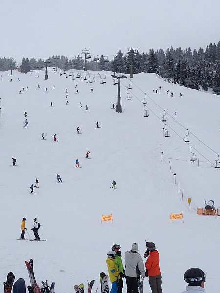 the best luxury skiing, luxury skiing in Lech