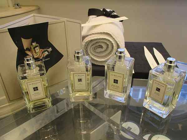 luxury gentlemans fragrance,