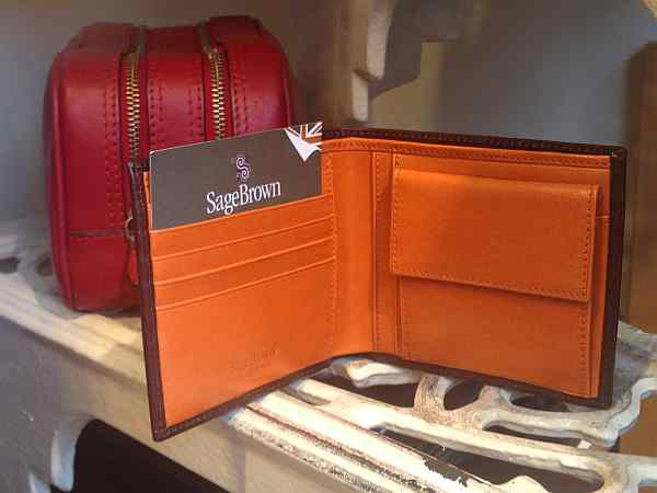 mens wallets, leather wallets, gentlemens British leather wallets