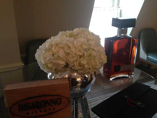 Disaronno Reserva a new limited edition luxury liqueur