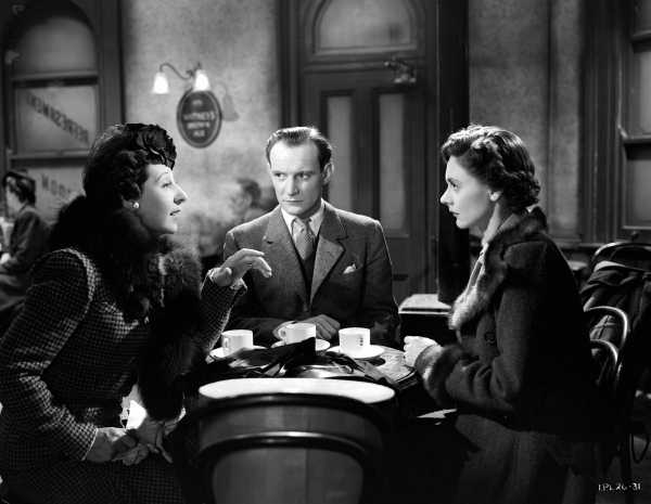 Brief Encounter with Trevor Howard & Celia Celia Johnson.... ITV studios 70th anniversary reissue