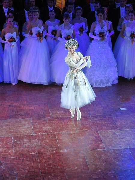 3rd Russian Debutante Ball - Prima Ballerina, Debutantes & Gentlemen