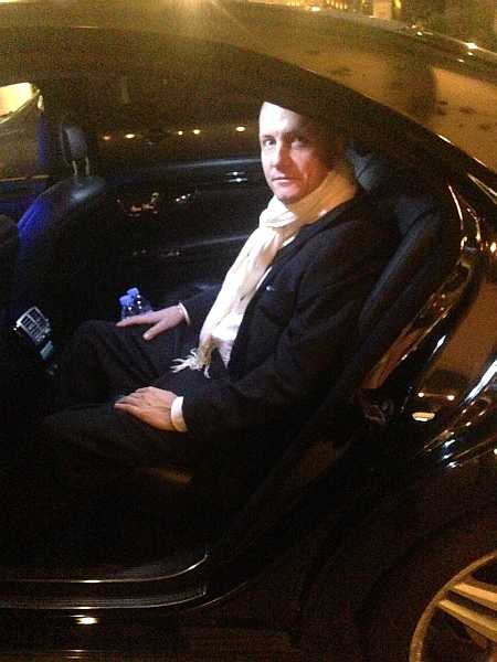 3rd Russian Debutante Ball - Gentlemans Butler chauffeur service from Russian Link