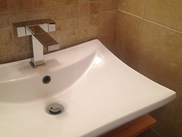 The Gentlemans Cleaning Service - Voila Luxury Cleaning Bathroom Basin