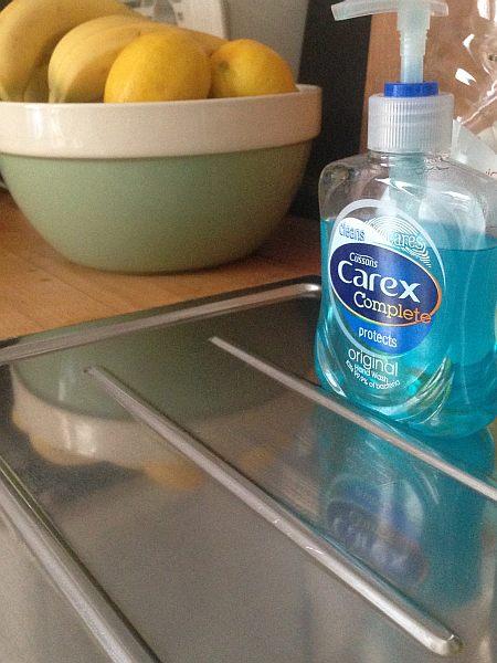The Gentlemans Cleaning Service - Voila Luxury Cleaning Kitchen Sink