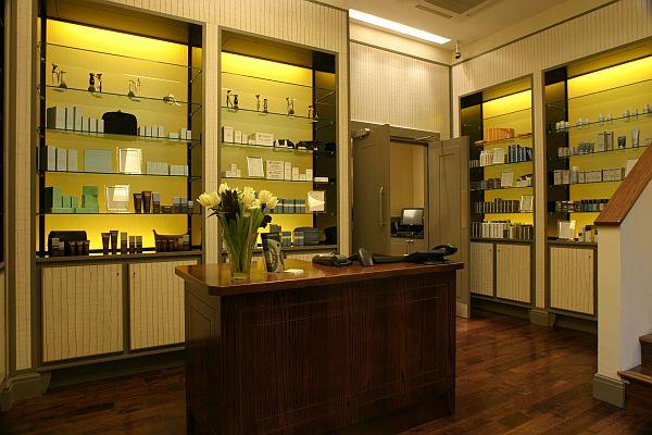 Gentlemen's Tonic, Mayfair Reception - Luxury Grooming