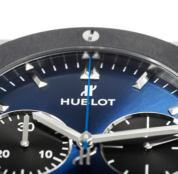 The Watch Gallery - Hublot_Exclusive_Chrono_44549