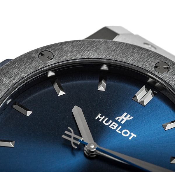 The Watch Gallery - Hublot_TWG_Exclusive_Automatic_44525 - watch face