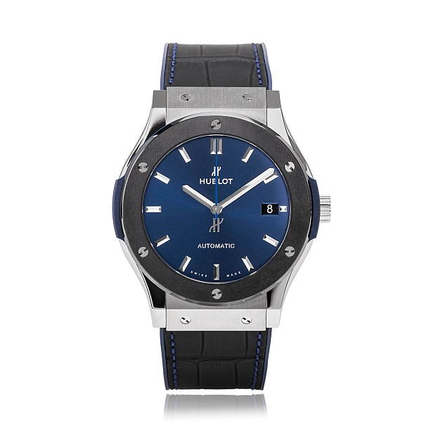 The Watch Gallery _Hublot_Exclusive_Automatic_44535_2