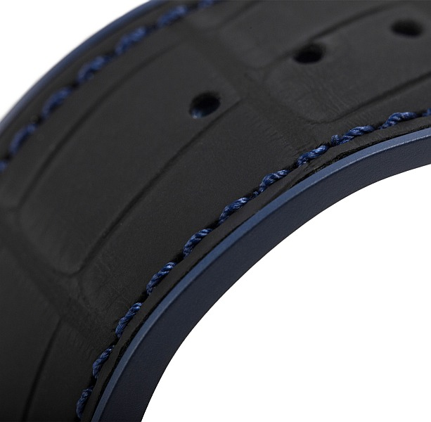 The Watch Gallery_Hublot_Exclusive_Automatic_44510 - Rubber watch strap