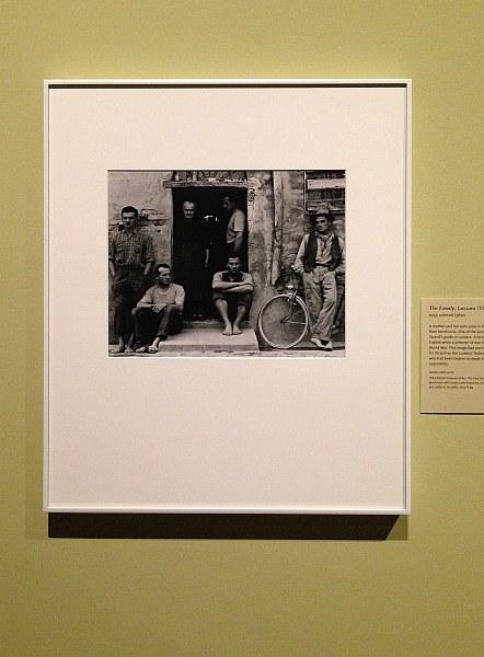V&A Paul Strand, Photographer & Film-maker, group shot