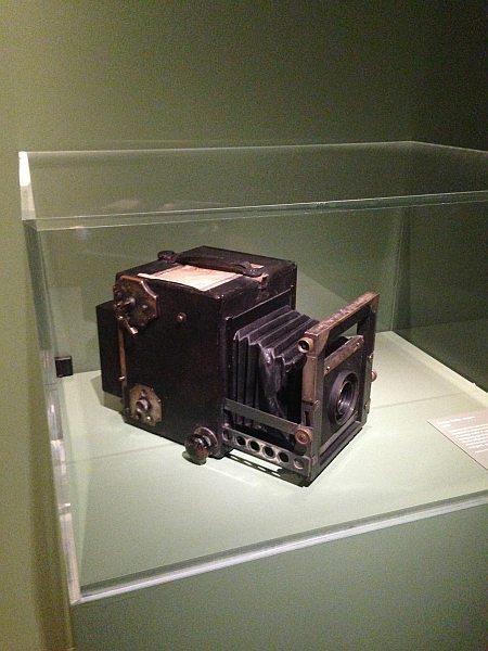 V&A Paul Strand, Photographer & Film-maker, photographic nostalgia