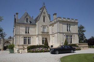 La Belle France - Magrez Luxury Wine Experience - Chateau Pape Clement