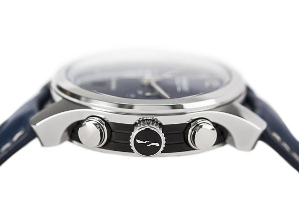 Bremont luxe deluxe watch for gentlemen - Bremont Exclusive, cross section