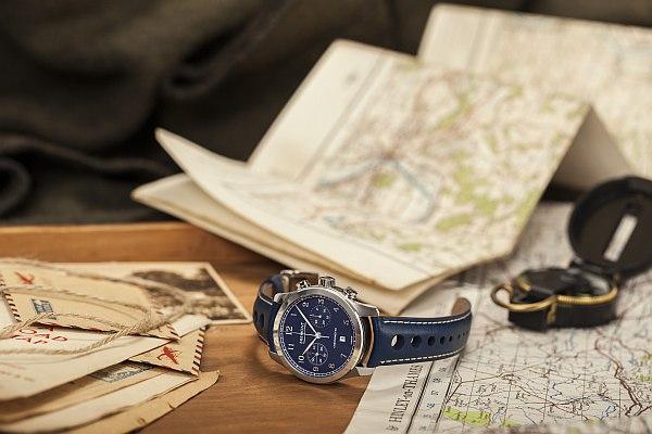 Bremont luxe deluxe watch for gentlemen- Bremont Exclusive, mapping your future
