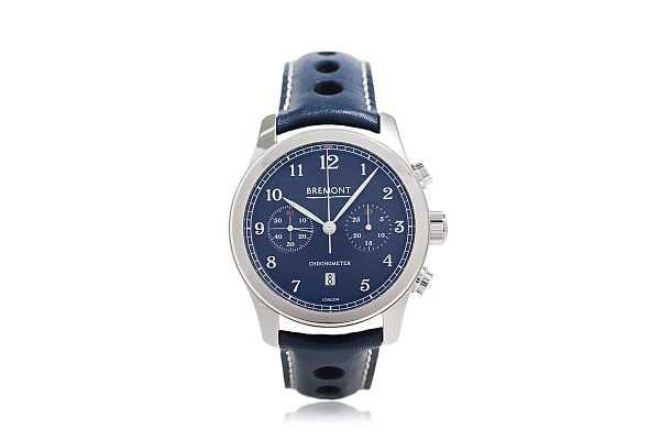 Bremont luxe deluxe watch for gentlemen- Bremont Exclusive, product
