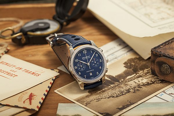 Bremont luxe deluxe watch for gentlemen- Bremont Exclusive