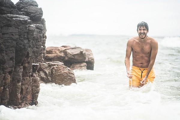 Marane luxury swimwear for the stylish gentleman - Punta-del-Este